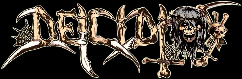 Deicidios - Logo