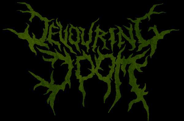 Devouring Doom - Logo