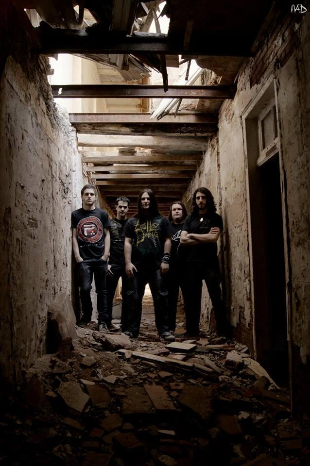 Devouring Doom - Photo