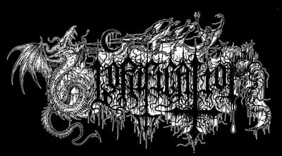 Glorification - Logo