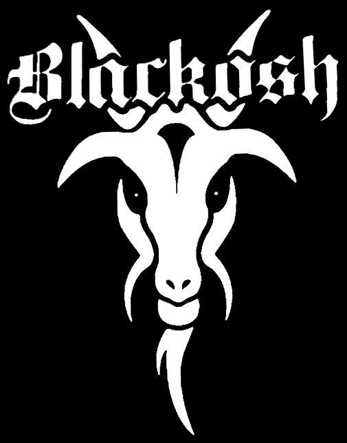 Blackosh - Logo