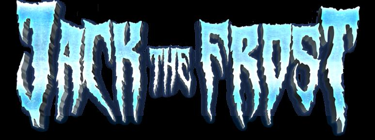 Jack the Frost - Logo