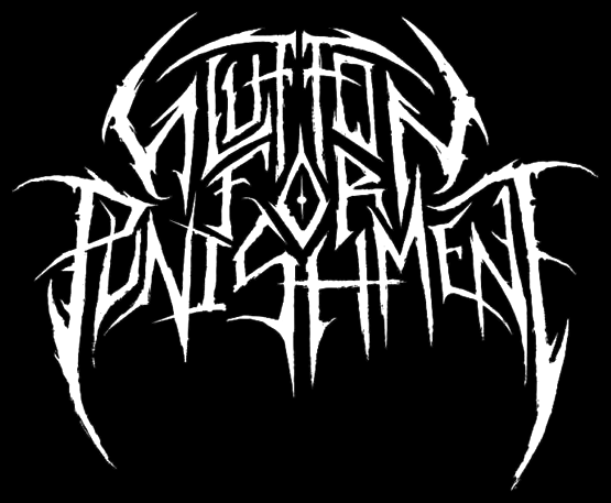 Glutton for Punishment - Logo