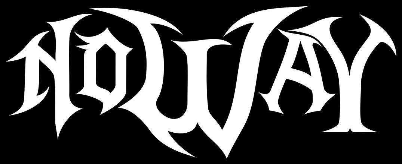 No Way - Logo