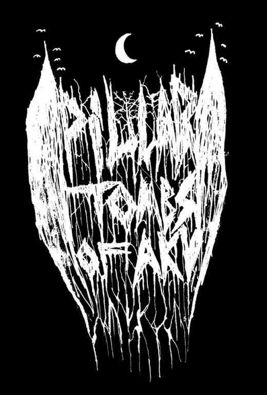 Metal Band Pillar : Pillar tombs of aku encyclopaedia metallum the metal