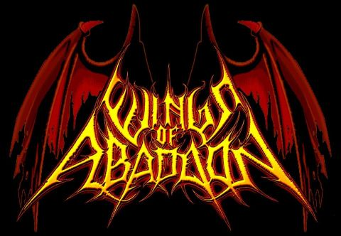 Wings of Abaddon - Logo
