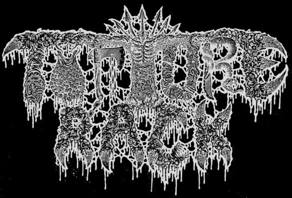 Torture Rack - Logo
