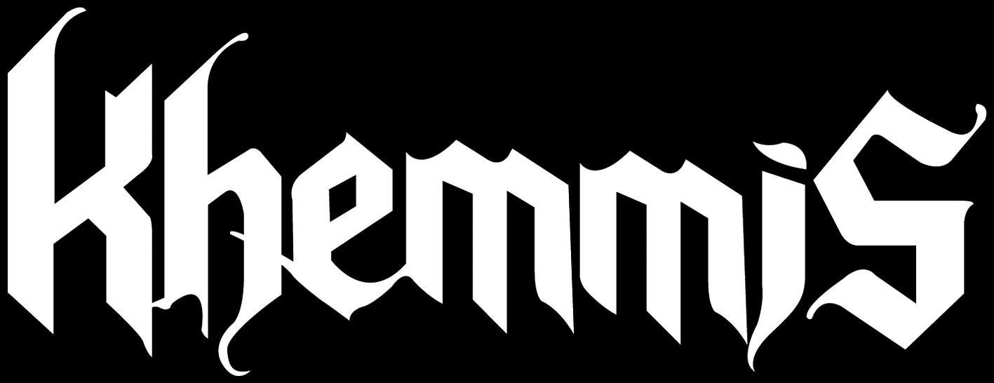 Khemmis - Logo