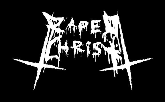 Raped Christ - Logo