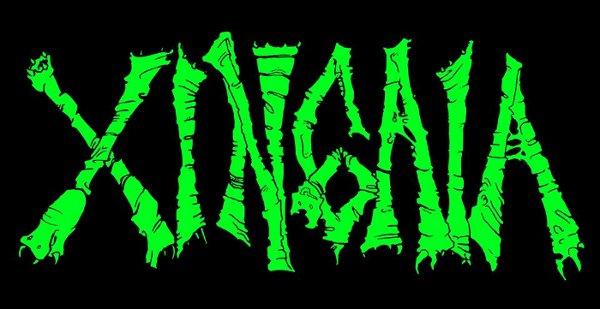 Xingaia - Logo