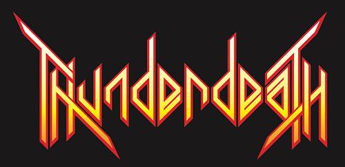 Thunderdeath - Logo