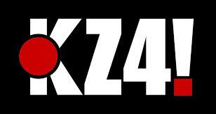 KZ4! - Logo
