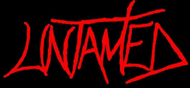 Untamed - Logo
