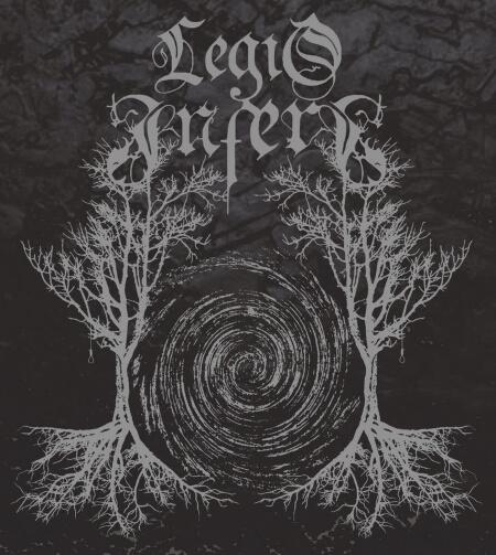 Legio Inferi - Logo