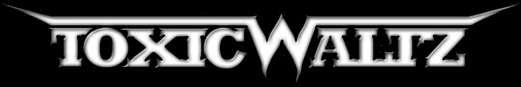 Toxic Waltz - Logo