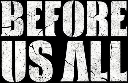 Before Us All - Logo
