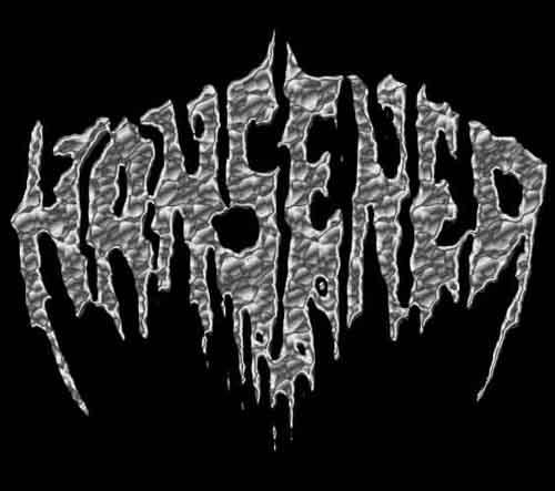 Hansened - Logo