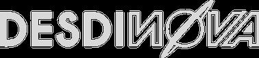 Desdinova - Logo