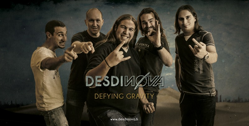 Desdinova - Photo