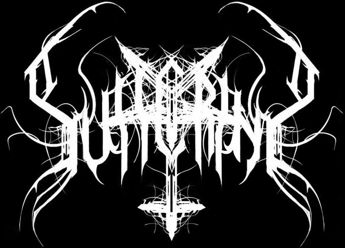 Suffering - Logo