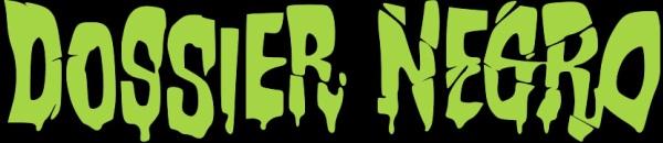Dossier Negro - Logo