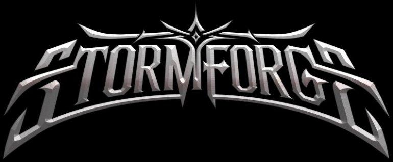 Stormforge - Logo