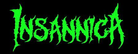 Insannica - Logo