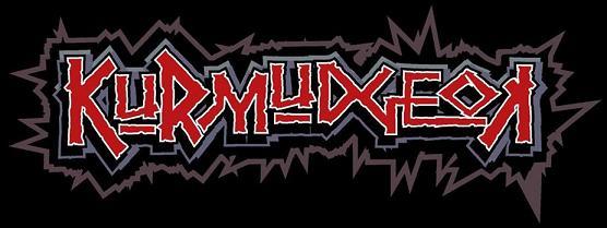 Kurmudgeon - Logo