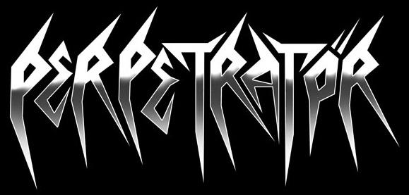 Perpetratör - Logo