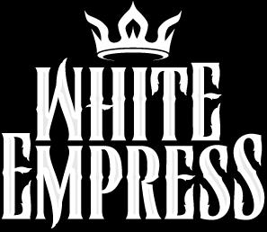 White Empress - Logo
