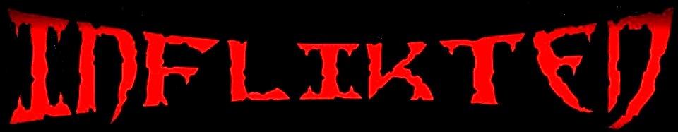 Inflikted - Logo