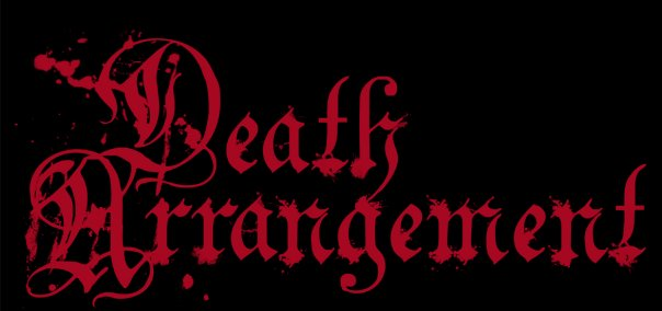 Death Arrangement - Logo