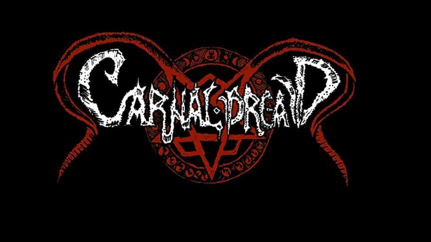 Carnal Dread - Logo
