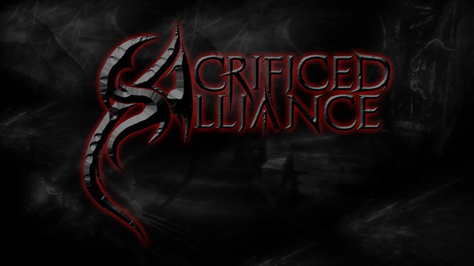 Sacrificed Alliance - Logo