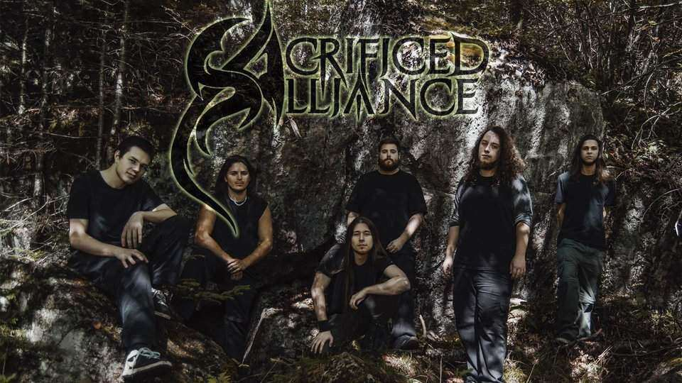 Sacrificed Alliance - Photo