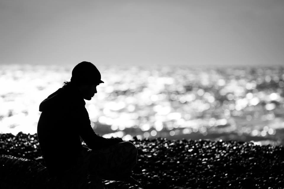 Contemplations - Photo