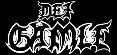 Det Gamle - Logo