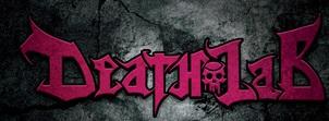Death Lab - Logo
