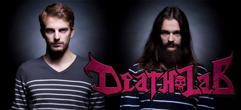 Death Lab - Photo