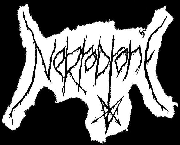 Nekrodrone - Logo