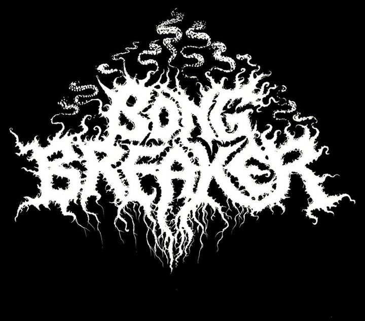 Bong Breaker - Logo
