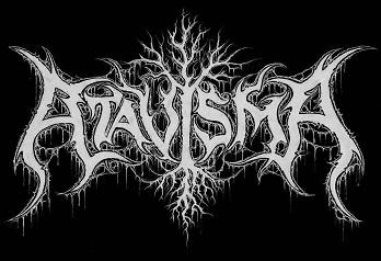 Atavisma - Logo