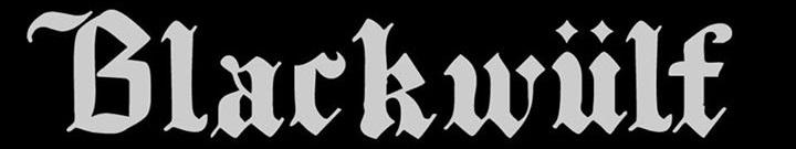 Blackwülf - Logo