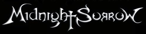 Midnight Sorrow - Logo