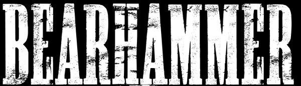 Bearhammer - Logo