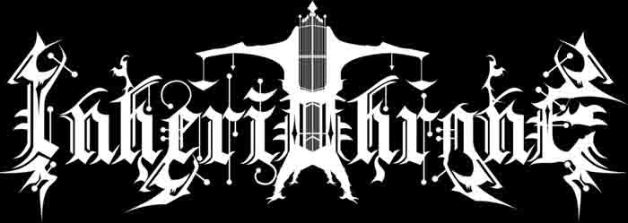 Inherithrone - Logo