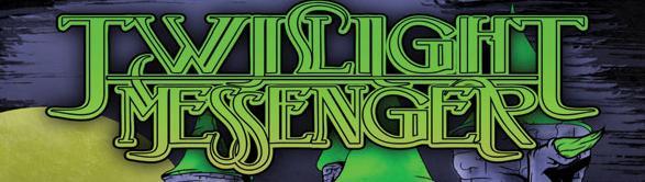 Twilight Messenger - Logo