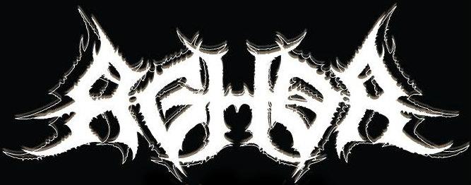 Aghor - Logo