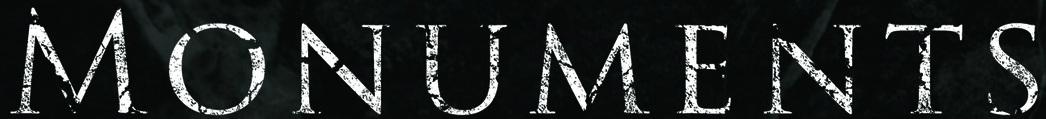 Monuments - Logo
