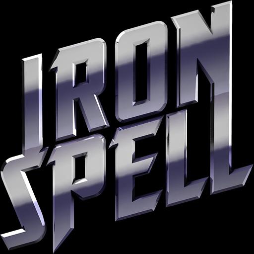 Iron Spell - Logo